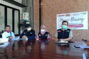 ACT Jatim Rangkul Insan Jurnalis untuk Terus Bersinergi dalam Program-program Kemanusiaan