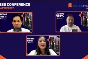 """Mengangkat Tema """"Living First 2020 – Live for The Present & Future"""", ASTRA Property Selenggarakan Beragam Acara Menarik Peringati Anniversary Ke-4"""
