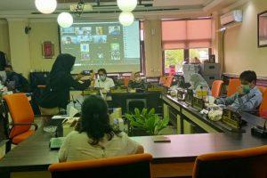 Komisi A Tekankan Upaya Penertiban Masyarakat di Masa PPKM