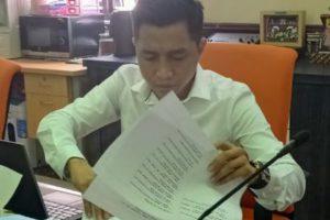 Komisi B Bahas Pansus Retribusi Hak Pengelola Lahan