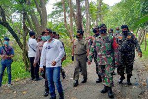 Pemkot Tutup Sementara Wisata Jurang Kuping